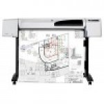 HP DesignJet 510 42-inch Large Format Printer