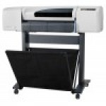 HP DesignJet 510 24-inch Large Format Printer