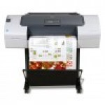 HP DesignJet T770 24-inch Printer