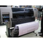 HP Designjet T7100 Printer New Series