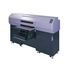 Mimaki UJF-605C UV-Curable Flatbed Inkjet Printer