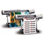 Roland VersaCAMM VP-540i Printer/Cutter