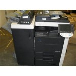 Konica Minolta Bizhub C650 Copier Machine